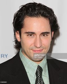Actor John Lloyd Young arrives at the UCLA Neurosurgery's 5th annual Visionary Ball at the Beverly Wilshire Four Seasons Hotel on October 6, 2011 in Beverly Hills, California.