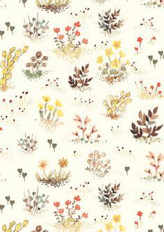Jenny Lumelsky pattern