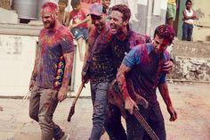 Coldplay ne va pas proposer son nouvel album sur les services avec une offre gratuite, comme Spotify