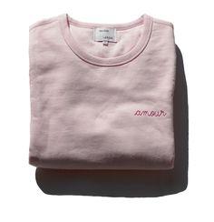 Maison Labiche Amour Sweatshirt / Garance Doré Goods