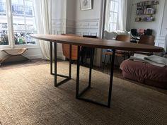 Office Desk, Furniture, Home Decor, Table Tray, Homemade Home Decor, Desk, Home Furnishings, Decoration Home, Arredamento