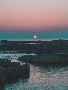couché de soleil Shots, Wanderlust, Palette, Celestial, Sunset, Outdoor, Color, Small Places, Beautiful Sunset