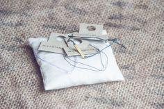 Gedankenkraft: Bracelets made with love  by JuYogi
