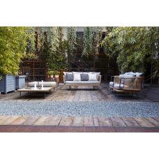 Lovely Babylon von Varaschin modulierbare Outdoor Loungegruppe und Outdoor Gartenm bel f r ihren Garten und Terrasse Varaschin Babylon