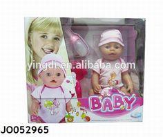Drink milk baby dolls silicone reborn baby dolls #Wink, #Baby