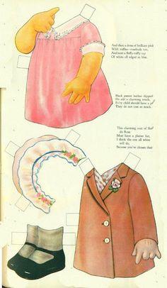 Joan's Clothes