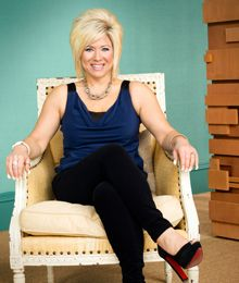 Meet Long Island Medium And have  a private reading