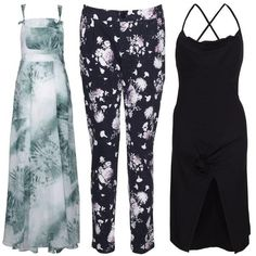 Rihanna for river Island - In love with the floral print