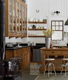 #ClippedOnIssuu from Country Living Rustic Homes