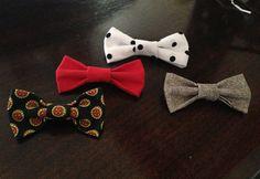 No Sew: Baby Bow-tie Tutorial | My Life, My Love