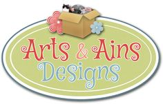 Arts & Ains Designs - Freebies