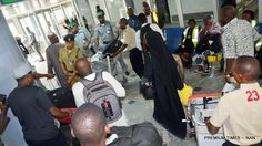 The Nigerian Civil Aviation Authority NCAA on Sunday warned passengers it described as irate and belligerent carrying out attacks on airline officials to desist forthwith or face criminal charges.  The NCAA issued the warning in a statement signed by its General Manager Public Relations Sam Adurogboye in Lagos.  Mr. Adurogboye said the warning became necessary due to preponderance of reports from some of the nations airports detailing brutal attacks on officials of airlines.  According to…
