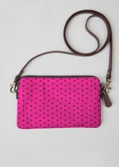 Juicy Watermelon Couture: Fashion Designer Clutch