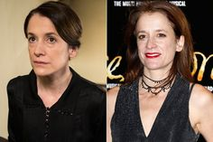 Miss Baxter (Raquel Cassidy)   'Downton Abbey' Stars Out of Costume   XFINITY