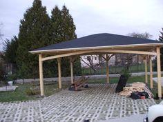 www.kerthazlakas.hu www.facebook.com/kordaiepito Gazebo, Outdoor Structures, Facebook