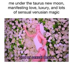Libra Love, New Moon