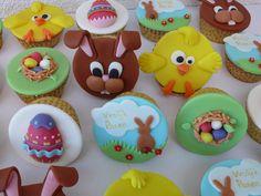 cupcakes pasen - Google zoeken