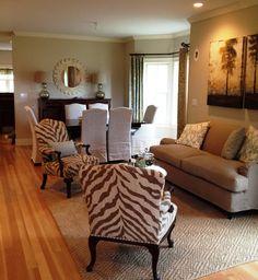 loft & cottage: portfolio
