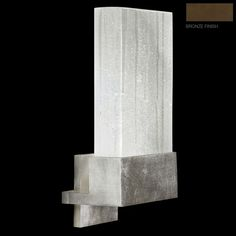 Crystal Bakehouse 1 Light Wall Sconce