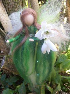 Fairy-wool-magic-gift-decoration-flowers-spring-season