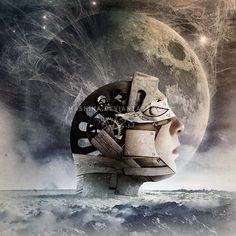 Digital Art by Stefano Mattioni