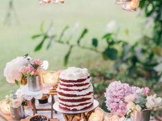 Estas imágenes te convencerán de que un Candy Bar es una opción ideal para tu matrimonio. ¡No te estas fotos de Instagram que te inspirarán!