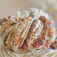 Incredible Yarn...Classes to make - the purl bee