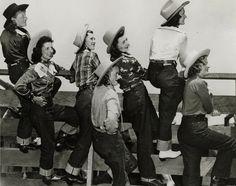 vintage levis women ads - Google Search