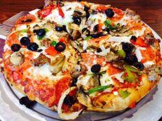 Carson City's Thick Slice Pizza, Your New Family Tradition #renomomsblog