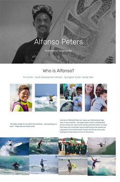 Pro Surfers, Holga, Web Design, Youth, Family Guy, Movie Posters, Life, Design Web, Film Poster