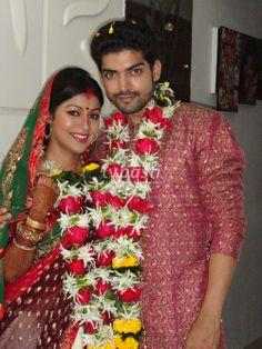 Gurmeet Choudhary and Debina Bonnerjee Wedding