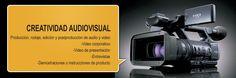 Creación audiovisual