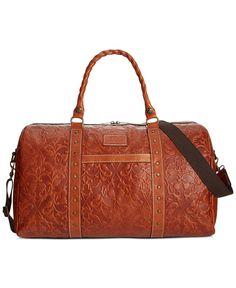 Patricia Nash Milano Weekender - Handbags & Accessories - Macy's