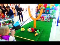 ВЛОГ Алисина мечта сбылась!!! Едем в детский парк развлечений