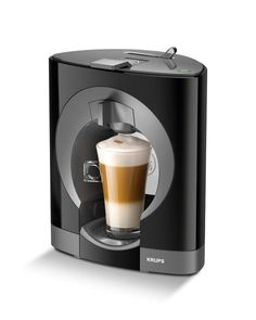 Nescafe Dulce Oblo Coffee Capsule Machine by Krups £94.99 but £59 if you choose other sellers