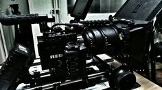 Red Epic w/ Red PL 100mm f/1.8
