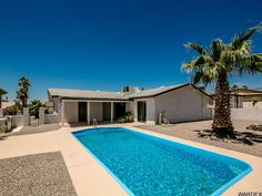 2926 Appaloosa Dr, Lake Havasu City - ** New Price ** $10K reduction on this totally remodeled 4 bedroom pool home.... http://www.homesearchlakehavasu.com/property/915245/