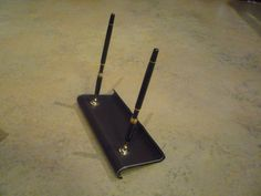 Pen with pen stand!