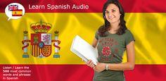 Learn Spanish Language app on muchmarket.com