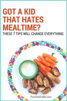 End the battles over getting your child to the table and learn how to help your child have a healthy relationship with food. 7 picky eater tips that can be total game changers. Proper Nutrition, Kids Nutrition, Nutrition Tips, Health And Nutrition, Nutrition Classes, Healthy Kids, Healthy Eating, Healthy Recipes, Healthy Weight