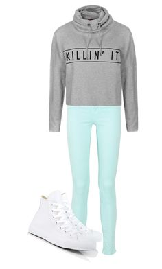 """""""Casual"""" by mprtchile ❤ liked on Polyvore"""