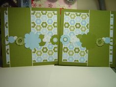 Flower Power by kspiv - Cards and Paper Crafts at Splitcoaststampers