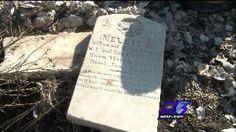 Hurricane Sandy raises the dead on Tangier Island