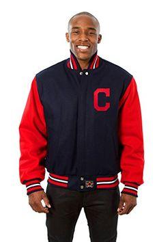 Cleveland Indians Varsity Jacket Team Jackets c15f1b0a8