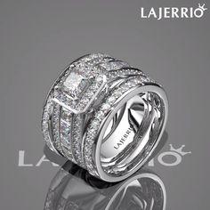 Diamond Wedding Rings, Bridal Rings, Diamond Rings, Diamond Jewelry, Jewelry Rings, Silver Jewelry, Silver Rings, Wedding Gold, Raw Diamond