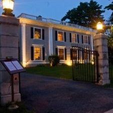 Intimate Wedding Venue in Lenox, MA - The Gateways Inn - Small Weddings in Lenox MA