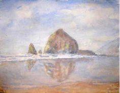 "Sharron ""Shez"" Marshall Fine Art: Thirty Paintings in Thirty Days Challenge Day 4"