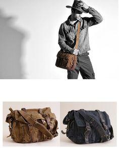 Cool Men's Bag