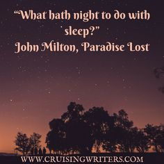 John Milton's Paradise Lost - Essay Example