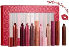 """Kiss & Makeup Lipstick Pencil Set"" by Sephora"